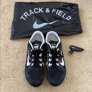 Track Shoes Nike Size 13